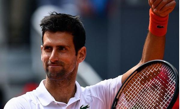 Novak Đoković proslavio 32 rođendan, a ovo je njegova rođendanska želja