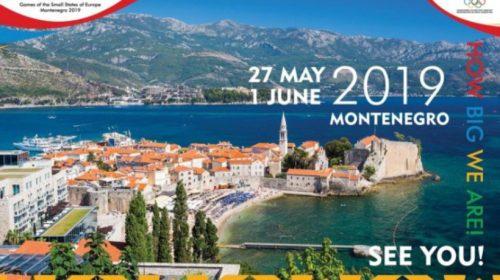 Večeras svečano otvaranje Igara malih zemalja Evrope