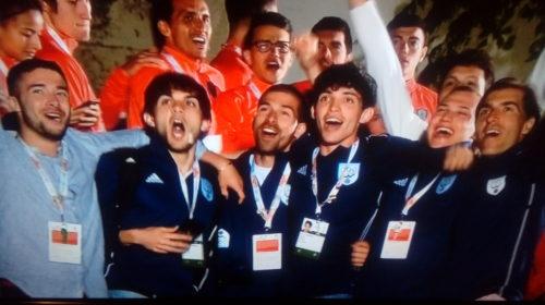Pet dana nezaborava: Završene Igre malih zemalja Evrope