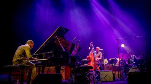 Praznika muzike u KIC-u: Premijerno francususki džez trio pijanste Gregorija Priva