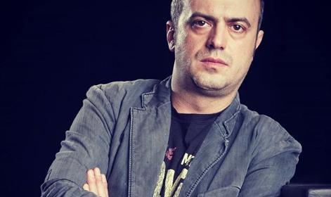 Sergej Trifunović doživio saobraćajnu nesreću