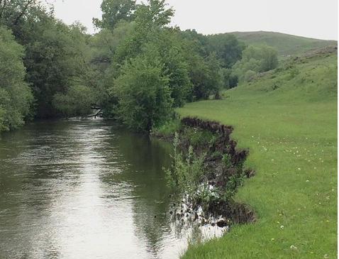 Trinaestogodišnji heroj: Đorđe Stojović iz nabujale rijeke spasio druga sigurne smrti