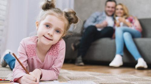 Ovo su savjeti za vaspitanje srećne djece