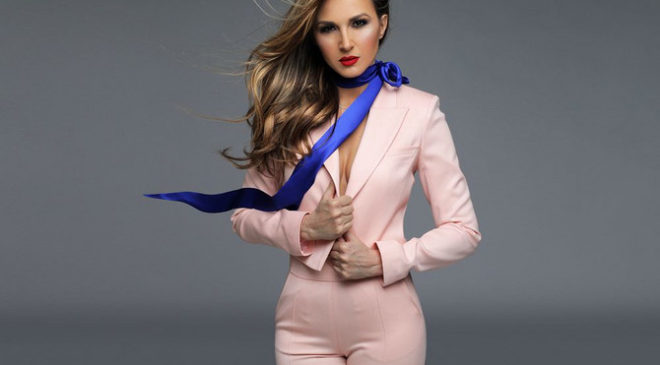 Aleksandra Radović: Nina je moj veliki pokretač i razlog zbog kog radim milion stvari