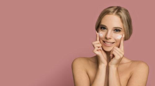 Pravilo za čišćenje lica 60/30