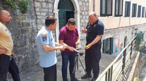 Prvi limitator buke u Crnoj Gori ugrađen je u Herceg Novom