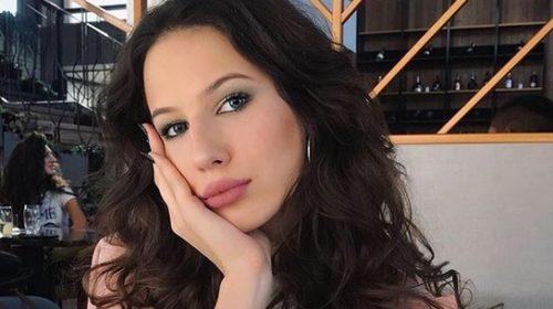 Mirjana Muratović je mis Crne Gore za 2019. godinu