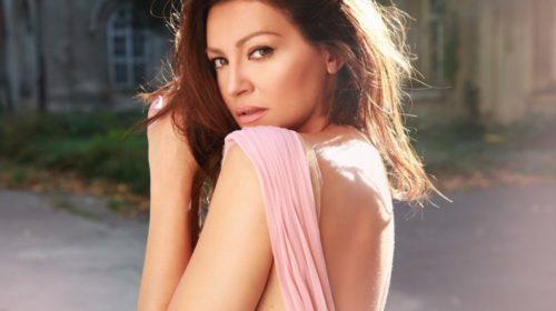 Nina Badrić: Imam zahvalan ten zbog čega sam jako srećna
