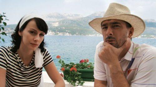 Sloboda Mićalović i Vojin Ćetković: Odmor u najljepšem zalivu na svijetu