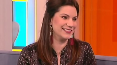 Sofija Juričan: Volim domaća jela na kašiku, a uvijek moram da imam zimnicu, sokove i pekmez