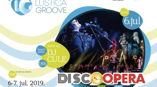 U susret najvećem spektaklu ovog ljeta: Luštica Groove Festival