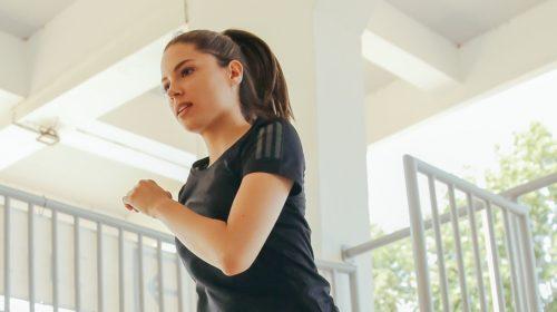 Sara Jo: Trčanje me opušta i bistri um
