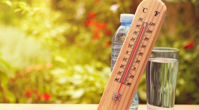 Kako prepoznati ozbiljna stanja izazvana visokom spoljnom temperaturom
