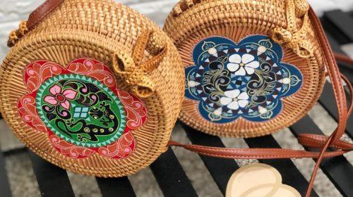 Potpuni modni hit: Pletene torbe su osvojile svijet