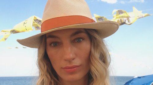 Vidjeli smo fotku Ane Stanić sa plaže i možemo da kažemo svaka čast