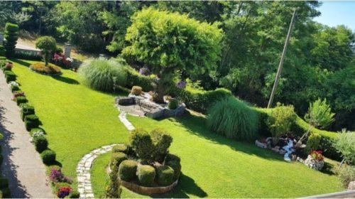 Izabrana najljepša podgorička bašta
