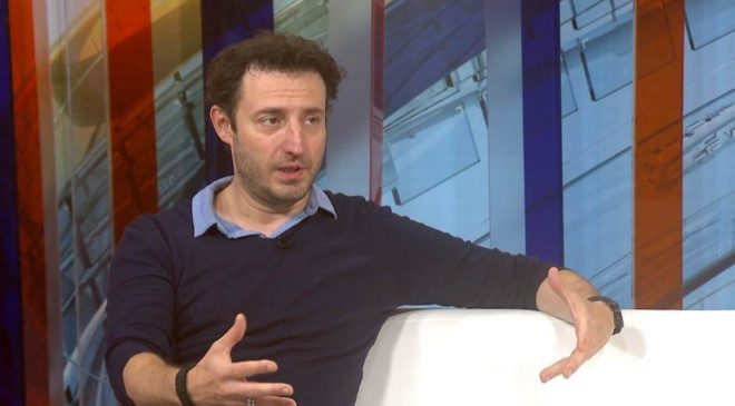Nikola Đuričko: U Crnoj Gori se osjećam kao kod kuće