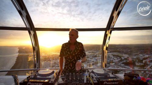Poslije četiri godine nastupa DJ Fatboy Slim