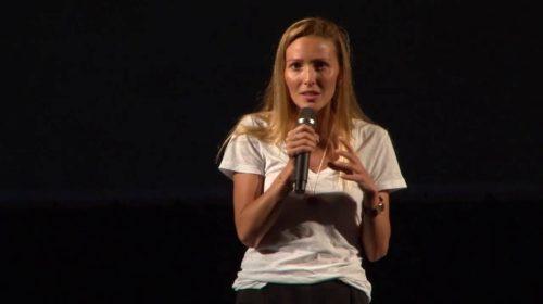 Jelena Đoković: Djeci nisu potrebni savršeni roditelji, mi smo njihov kompas