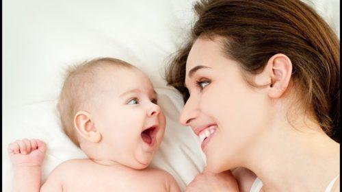 Maženje bebe utiče na razvoj njihovog mozga