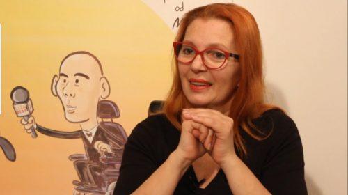 Tanja Bošković: Imam godine kad mi je teško da se vraćam na početke