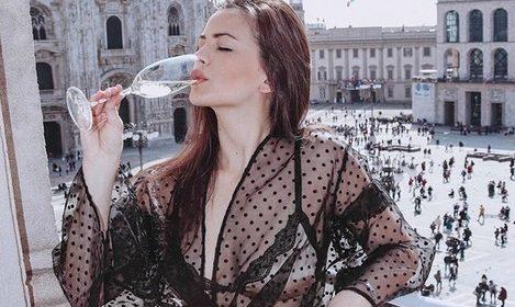 Milica Pavlović: Spavanje je najbolji lijek za kožu