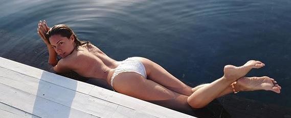 Sara Jo zapalila instagram, svi gledaju u njeno tijelo