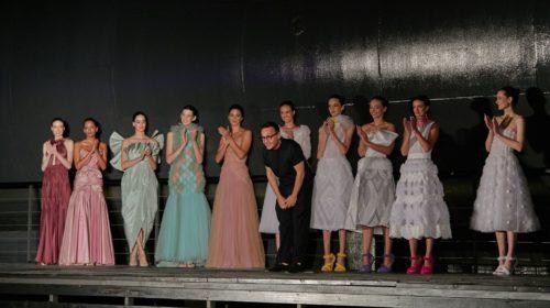 Počeo Internacionalni modni festival Porto Montenegro: Evo kako je sve izgledalo
