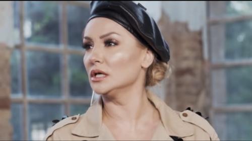 Goca Tržan: Moj brak je mnogima boljka