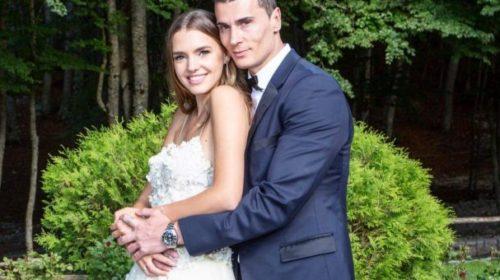 Rukometaš Žarko Marković i njegova supruga Ivana dobili su sina i dali mu prelijepo ime