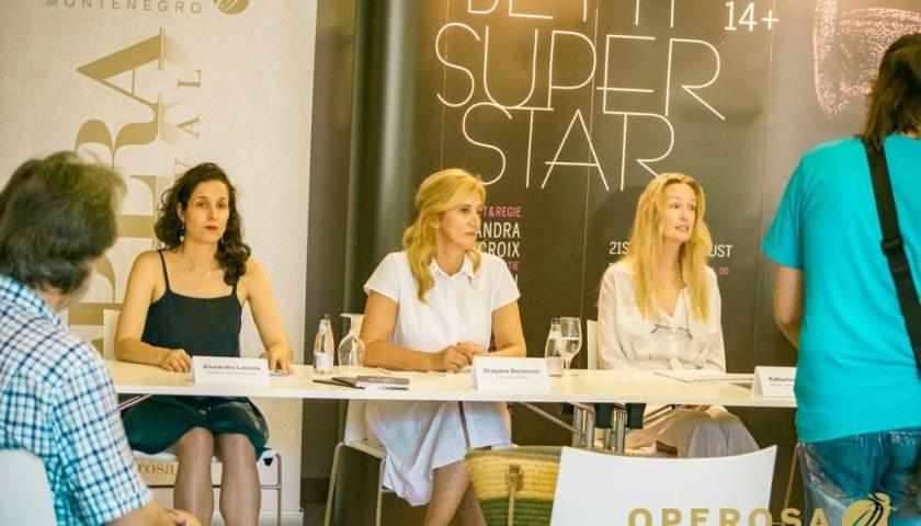Montenegro Opera Festival 21. i 22. avgusta u Dvorani Park