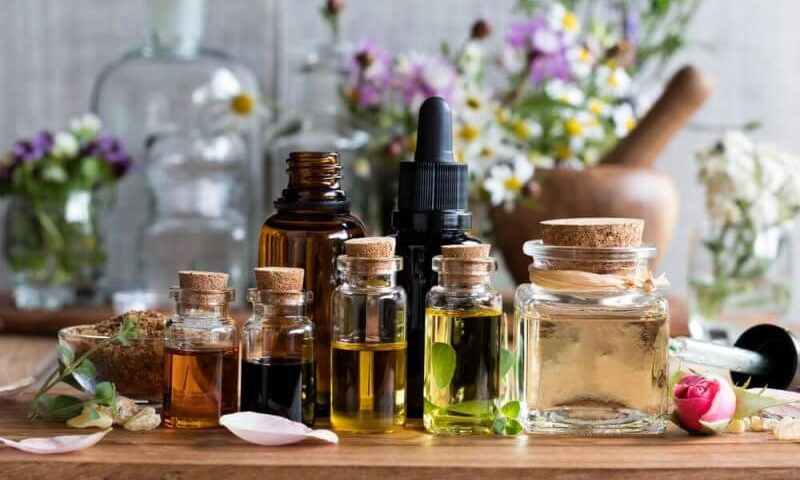 Koja eterična ulja odgovaraju vašem tipu kože