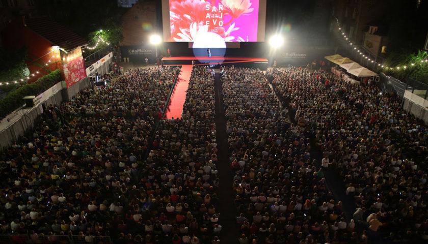 Crnogorski filmovi na festivalu u Sarajevu