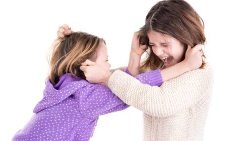 Kako da djecu naučite da riješe problem sa vršnjacima