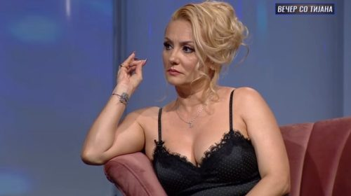 Goca Tržan: Nisam savršena, radila sam botoks