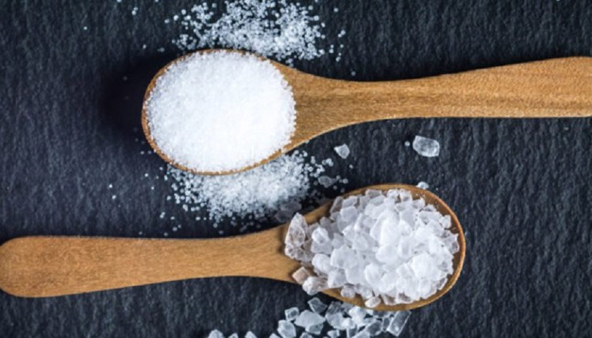 Šećer i so kao lijek za nesanicu