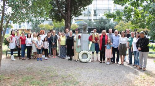 Obilježena 105. godišnjica od rođenja Buda Tomovića