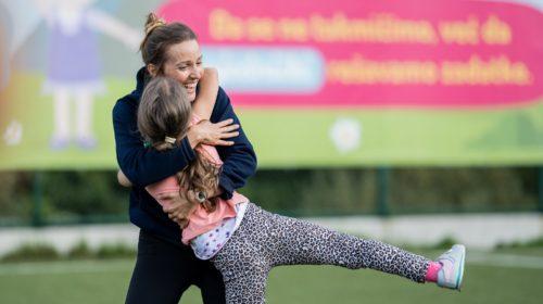 Jelena Đoković: Svi smo pobjednici kada se družimo i dijelimo