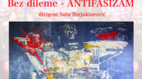 Jesen u notama antifašizma
