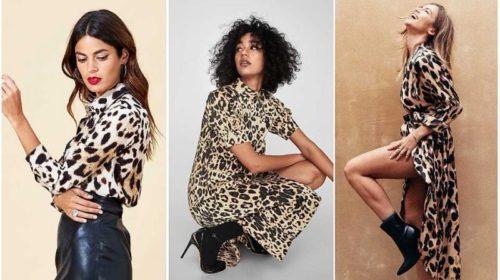 Leopard print hit ove jeseni