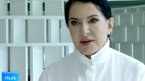 Marina Abramović: U Crnu Goru sam otišla sa 29 godina, kao neka vrsta hodočašća