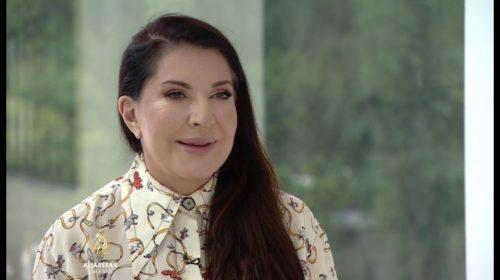 Marina Abramović: Od bake sam naučila spiritualnost, od oca hrabrost, od majke volju i disciplinu