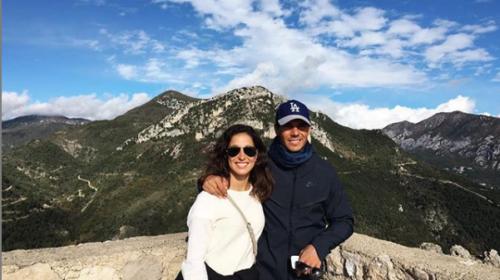 Rafael Nadal: Romantična lokacija za vjenčanje