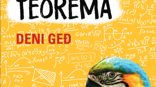 Da se matematika zavoli: Roman -Papagajeva teorema