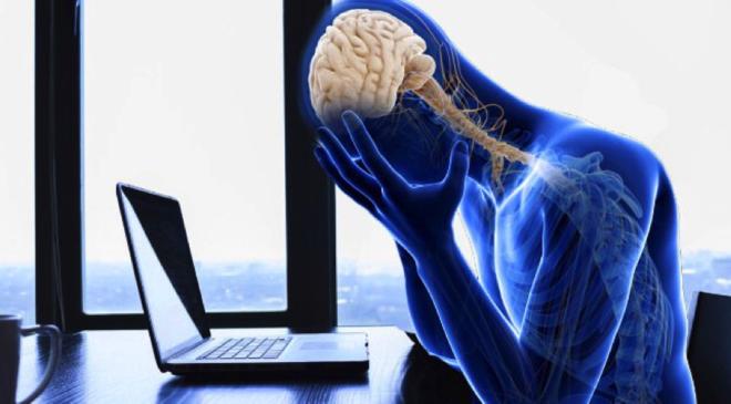 Stres utiče i na fizički izgled