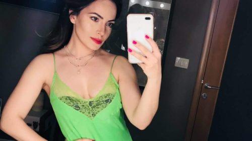 Nina Žižić emotivnom porukom čestitala mami rođendan: Sada znamo i na koga je lijepa