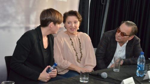 Mirjana Karanović: Za odnos je uvijek potrebno najmanje dvoje