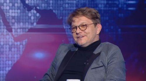 Dragan Bjelogrlić: Pitanje slobode pojedinca je opet aktuelno, možda aktuelnije više nego ikad