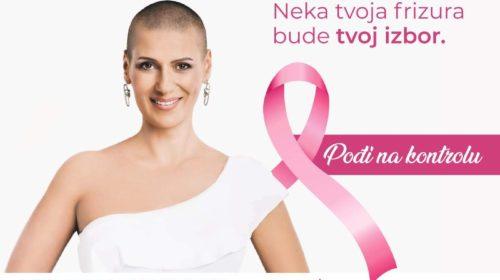 Bojana Robović: Pobijedila sam kancer, danas sam jedna jako srećna osoba