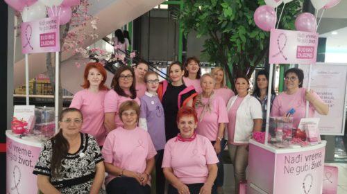 Jelena Tomašević: Ako se otkrije na vrijeme, rak je izlječiv